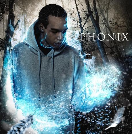 Nox - Phönix (Front)