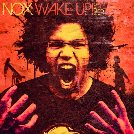 Nox - Wake Up PromoEp (COVER)